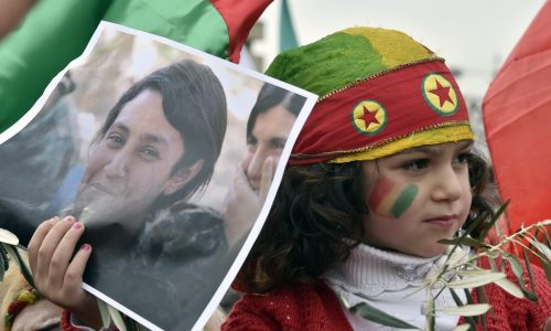 Erdogan e la guerra imperialista ai curdi