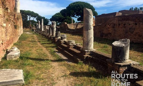 """Roma, si rinnova il meeting """"All routes lead to Rome"""""""