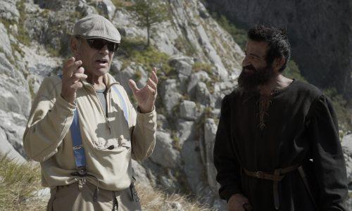 La mostra del Cinema di Roma chiude con Michelangelo