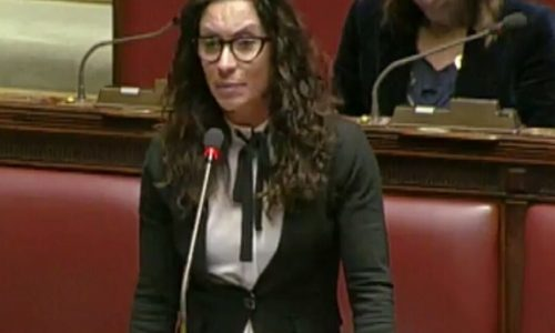 L'on. Occhionero di Larino (Cb) passa da Leu a Italia Viva