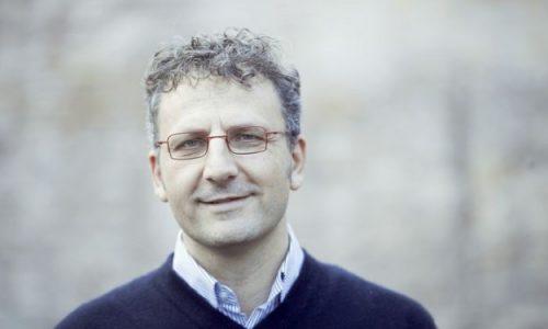 """Smeriglio, vicepresidente della Provincia di Roma, ringrazia Castellotti per il """"Career Day"""""""