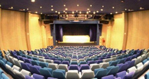 Teatro Vascello di Roma: gli spettacoli convenzionati