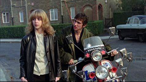 Roma, arriva il film festival sulle moto