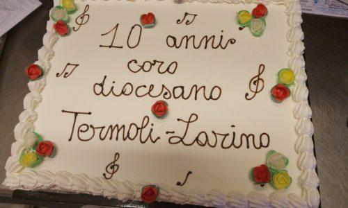 Termoli (Cb), convegno delle scholae cantorum