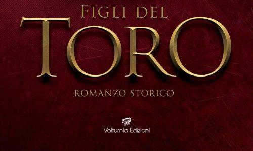 """Libri, """"Figli del Toro"""" di Nicola Mastronardi"""