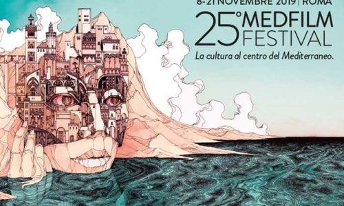 Roma, va in scena il MedFilm Festival