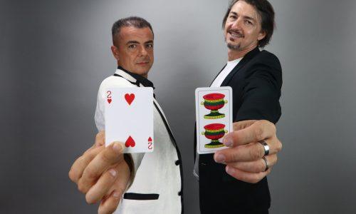 """Roma, """"Mistero comico"""" al teatro Roma"""