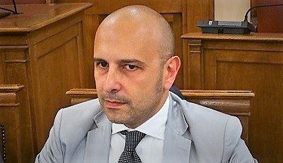 """Ortis (M5S): """"Disegno di legge per nuove competenze alla Difesa"""""""