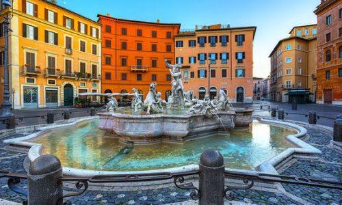 Roma e il Cinquecento, conferenza nella Capitale