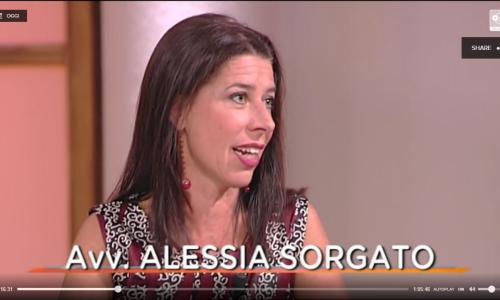 Il saggio di Alessia Sorgato sulla violenza digitale