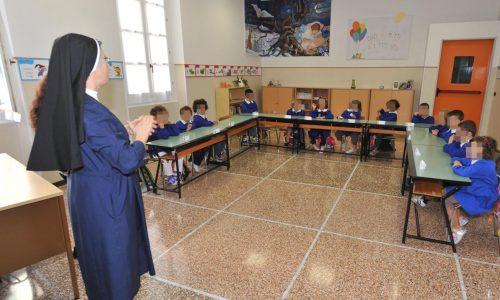 Scuola paritaria, lettera al ministro Fioramonti