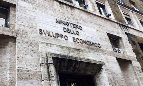 Terra bruciata nelle politiche per lo sviluppo economico