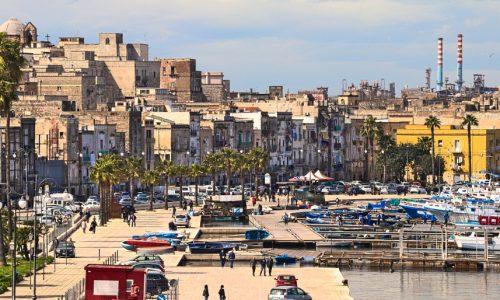 Taranto e il diritto alla salute