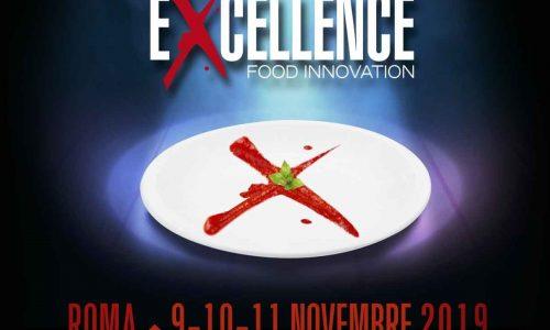 """Roma, """"Excellence"""" alla Nuvola, tre giorni di cooking show"""