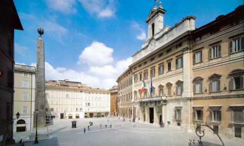 """""""Oltre la web tax"""", incontro all'hotel Nazionale di Roma"""