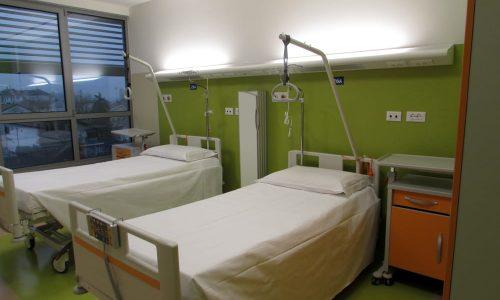 Un paziente su dieci viene danneggiato in ospedale