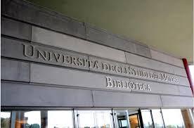 """Università di Campobasso, convegno su """"Noi e gli altri"""""""