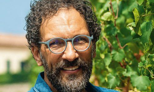 """""""Terra"""", il nuovo libro di Federico Quaranta con il molisano Manuel"""