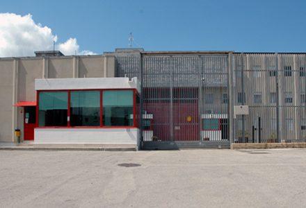 Larino (Cb), colletta per i detenuti del carcere