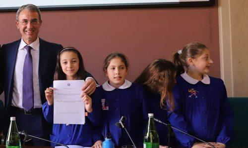 Educazione ambientale, al via i progetti nelle scuole