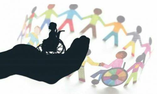 Giornata internazionale delle persone con disabilità (3 dicembre)