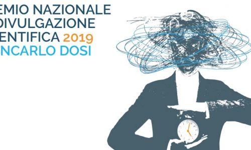 Premio Dosi (Cnr), giovedì la cerimonia