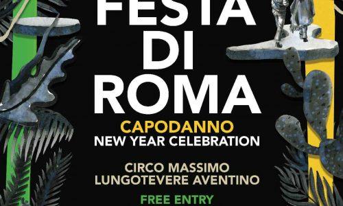 Capodanno passeggiando per Roma