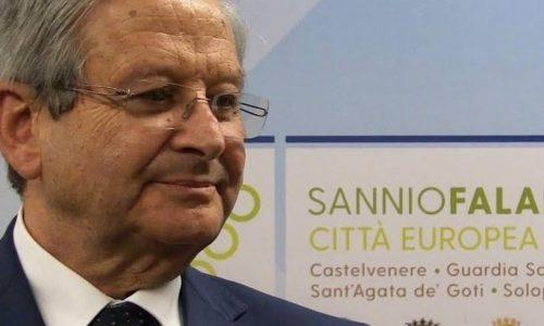 Sannio Falanghina debutta al teatro San Carlo di Napoli