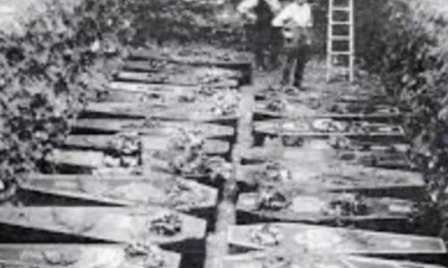 Frosolone (Is), anniversario vittime di Monongah