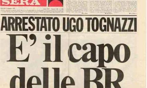 """Roma, in mostra """"Il Male"""", la satira di una sinistra oggi scolorita"""