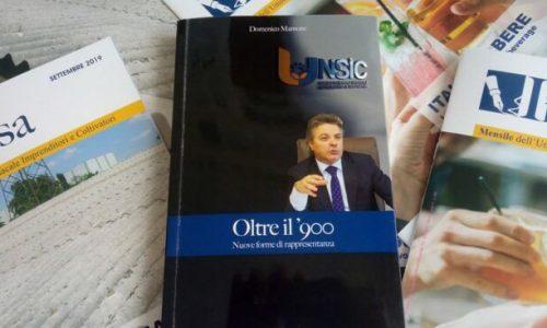 """Libri, """"Oltre il '900"""" di Domenico Mamone"""
