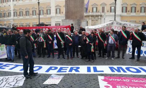 L'evento di Roma, tra verità e controverità