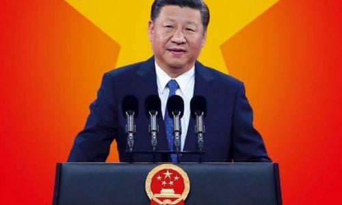 """Sangiuliano, direttore del Tg2: """"Xi Jinping è il nuovo Mao"""""""
