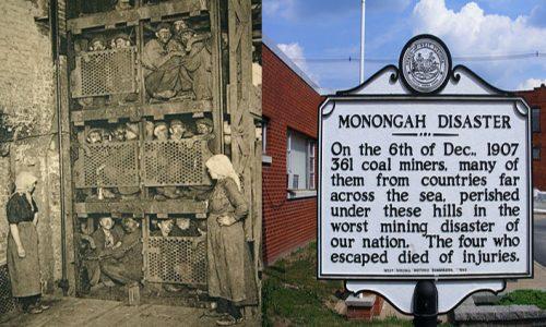 Monongah: la tragedia rievocata a Matera