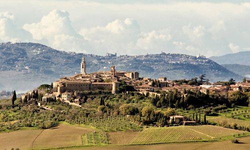 Spopolamento dei borghi, il modello della Toscana