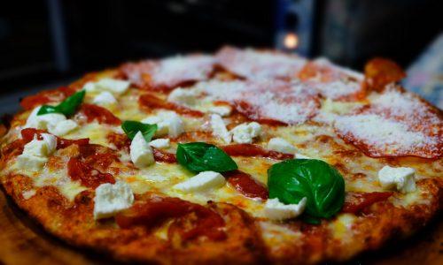 Ostia, gastronomia con lo chef Riccardo Zanni