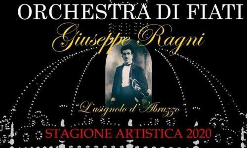 Termoli (Cb), concerto dell'orchestra Ragni
