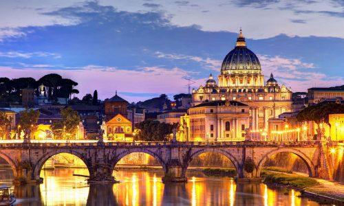 """Indagine """"Sole 24 Ore"""" qualità della vita: Roma sale al 18° posto, male il Molise"""