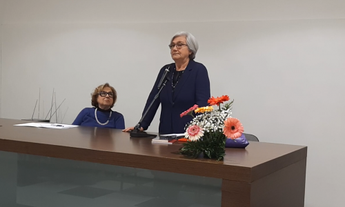 Larino (Cb): incontro con Rosy Bindi