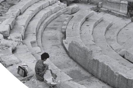 Sepino (Cb): mostra sugli scavi di Altilia