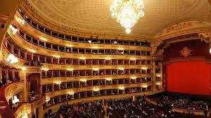 Prima della Scala: per il Molise Greta Ferro e Michela Di Biase