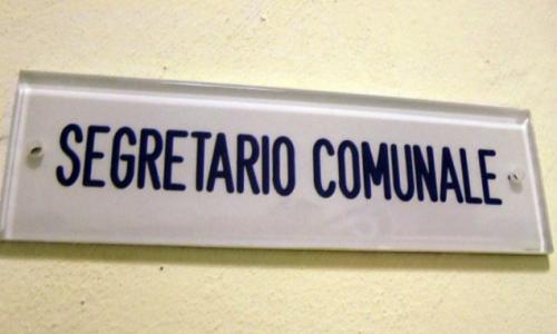 Possibili procedure concorsuali per 171 segretari comunali e provinciali