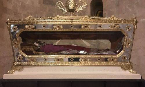 Termoli (Cb): memoria liturgica di San Basso