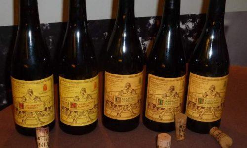 Vini abruzzesi, ottima performance tra Italia ed export