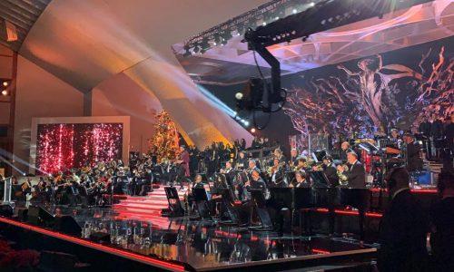 Orchestra italiana del cinema: concerti natalizi a Roma