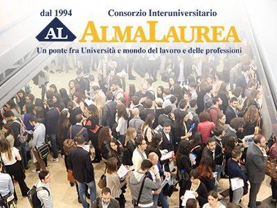 """""""Laurea e imprenditorialità"""": rapporto di AlmaLaurea"""