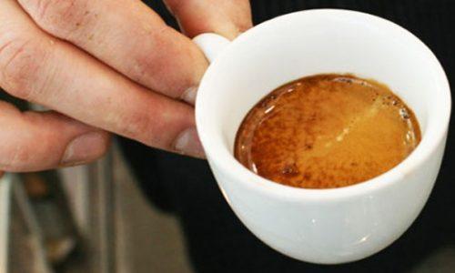 """Caffè espresso candidato """"patrimonio dell'umanità Unesco"""""""