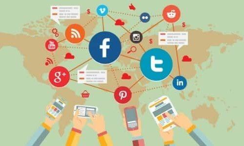 La comunicazione al tempo dei social