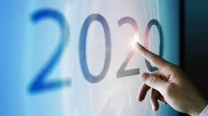 2020, non abbandoniamo la speranza di un futuro migliore