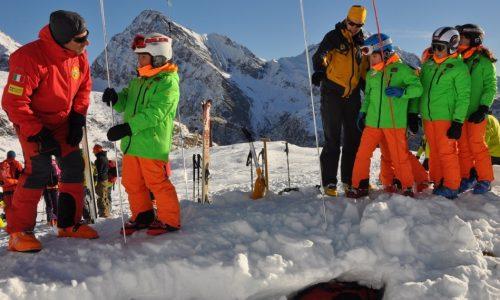 """Montagna: giornata """"Sicuri con la neve"""""""